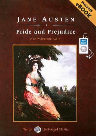 Read Books Pride and Prejudice Online