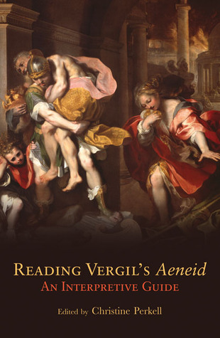 Read Books Reading Vergil's Aeneid: An Interpretive Guide Online