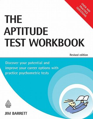 Aptitude Test Workbook Discover Your Potential and Improve Your - career aptitude test