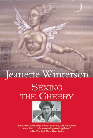 Read Books Sexing the Cherry Online