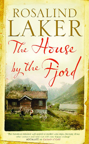 Read Books The House by the Fjord Online