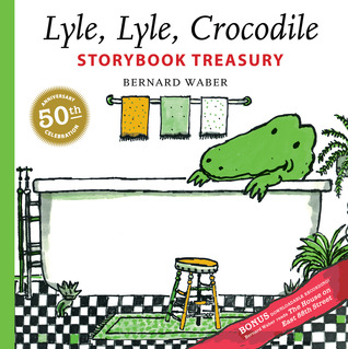 Read Books Lyle, Lyle, Crocodile Storybook Treasury Online