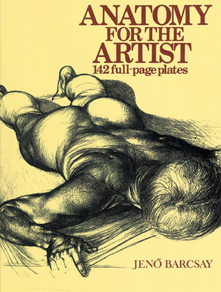 Read Books Anatomy for the Artist Online
