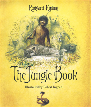 Read Books The Jungle Book Online