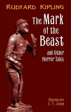 Read Books The Mark of the Beast and Other Horror Tales (Dover Horror Classics) Online