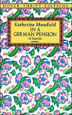 Read Books In a German Pension: 13 Stories Online