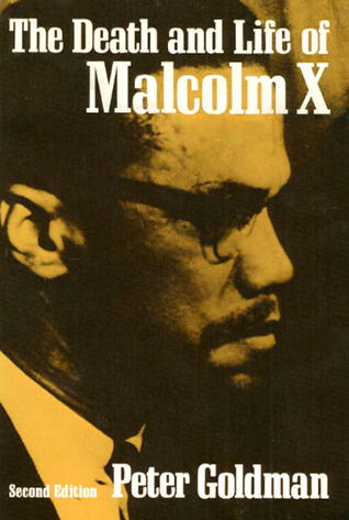 Read Books The Death and Life of Malcolm X Online