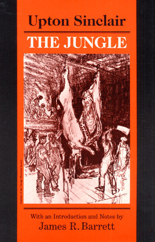 Read Books The Jungle Online