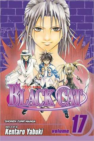 Read Books Black Cat: Coming Through!, Vol. 17 Online
