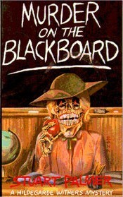 Read Books Murder on the Blackboard Online