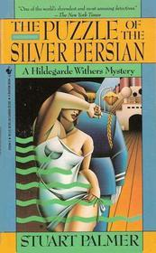 Read Books The Puzzle of the Silver Persian Online
