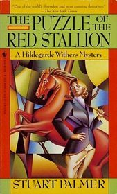 Read Books The Puzzle of the Red Stallion Online
