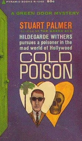 Read Books Cold Poison  Online