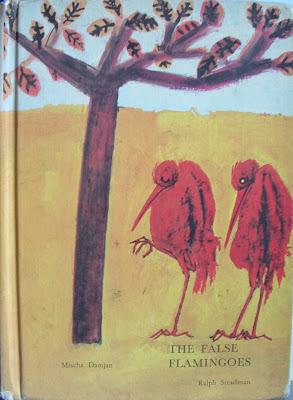 Read Books False Flamingoes Online
