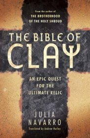 Read Books The Bible of Clay Online