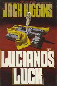 Read Books Luciano's Luck Online