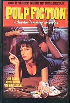 Read Books Pulp Fiction: A Quentin Tarantino Screenplay Online