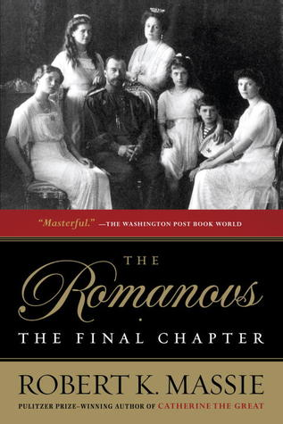 Read Books The Romanovs: The Final Chapter Online