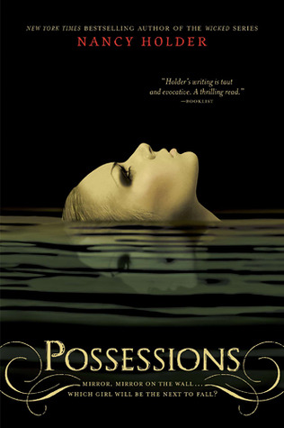 Read Books Possessions (Possessions, #1) Online