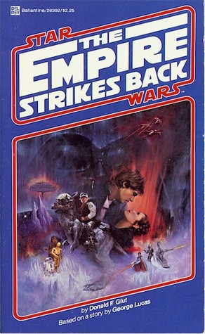 Read Books The Empire Strikes Back (Star Wars: Novelizations, #5) Online
