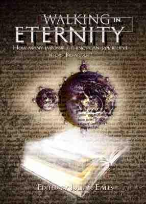 Read Books Walking in Eternity Online