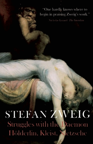 Read Books Hölderlin, Kleist, and Nietzsche: The Struggle with the Daemon Online