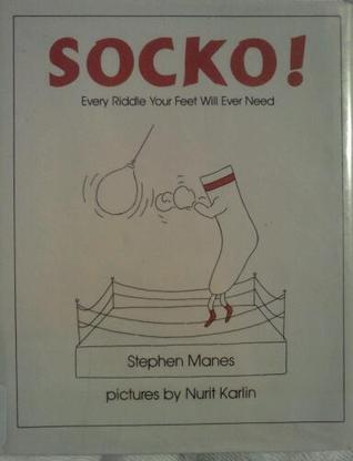 Read Books Socko!: Every Riddle Your Feet Will Ever Need Online