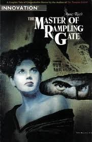 Read Books The Master of Rampling Gate Online