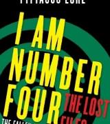 The Fallen Legacies (Lorien Legacies: The Lost Files, #3)