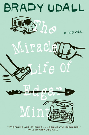 Read Books The Miracle Life of Edgar Mint Online