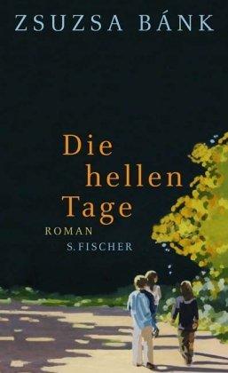 Read Books Die hellen Tage Online