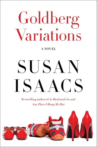 Read Books Goldberg Variations Online