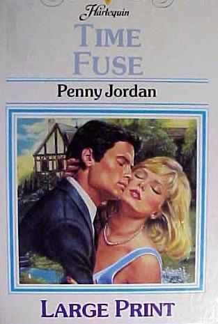 Time Fuse by Penny Jordan