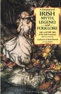Read Books A Treasury of Irish Myth, Legend and Folklore Online