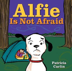 Read Books Alfie Is Not Afraid Online