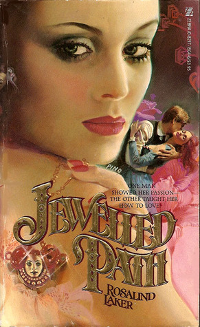 Read Books Jewelled Path Online