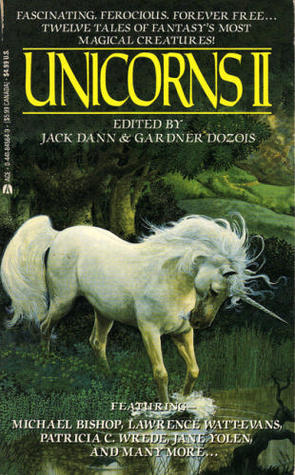 Read Books Unicorns 2 Online