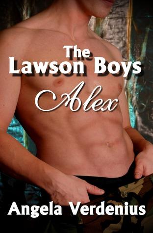 Read Books Alex (The Lawson Boys #1) Online