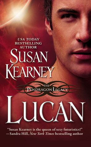 Read Books Lucan (Pendragon Legacy #1) Online