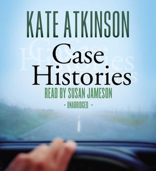 Read Books Case Histories Online