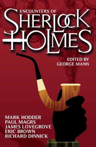 Read Books Encounters of Sherlock Holmes Online