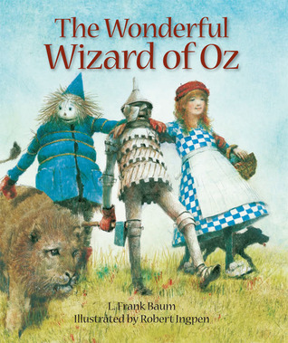 Read Books The Wonderful Wizard of Oz Online