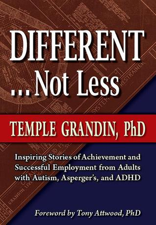 Different, Not Less Ultimate Success Stories from People with - successful person with autism