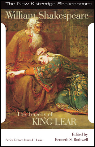 Read Books The Tragedy of King Lear Online