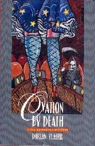 Read Books Ovation by Death Online