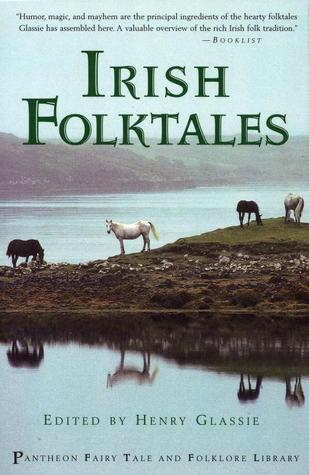 Read Books Irish Folk Tales Online