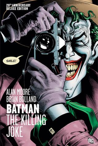 Read Books Batman: The Killing Joke Online