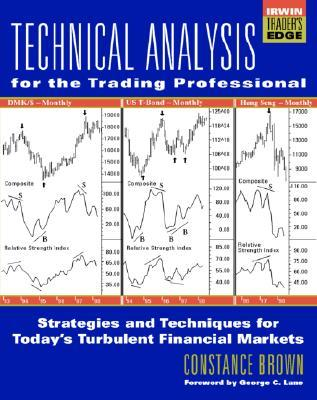 Technical Analysis for the Trading Professional Strategies and