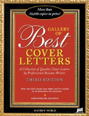 Gallery of Best Cover Letters Collection of Quality Cover Letters - gallery of best resumes