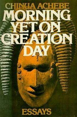 Read Books Morning Yet on Creation Day: Essays Online